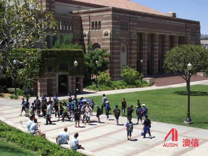 倍受投资者青睐_外居乐  加州理工学院,加州大学洛杉矶分校,南加州